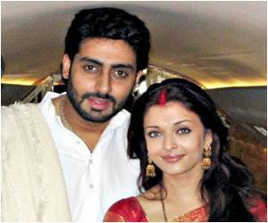 Ex-Miss World Aishwarya Rai Bachchan Blessed With a Baby Girl