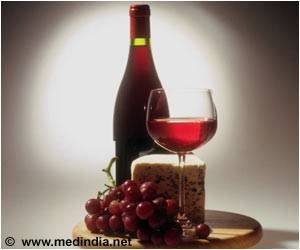 Drink Wine To Stay Away From Dental Caries and Gum Disease