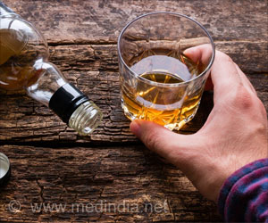Mixing Alcohol and Energy Drinks May Increase the Risk Of Injury