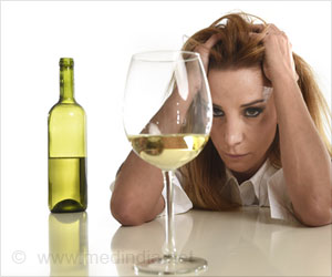 Alcohol Effect Stronger on the Brain's Reward System in Women