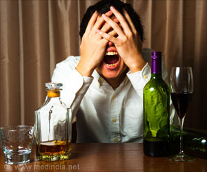 Alcohol, Discrimination and Tobacco Linked to Panic Attacks