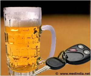 Indian Made Pill Lets Drink-drivers Pass the Breath Tests