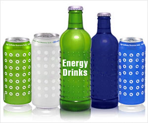 Energy Drinks may Increase Risk of Cardiac Events in Young Adults