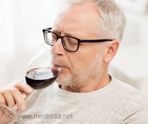Moderate Alcohol Intake Can Lower Risk From Certain Heart Diseases
