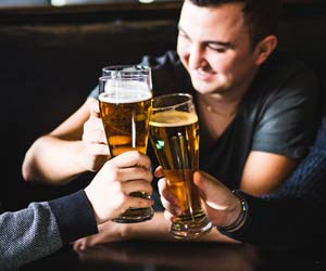 Is Alcohol Really Good For Your Heart?