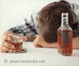 Alcohol Abuse and Mood Disorders can be Treated by Spinach-Protein