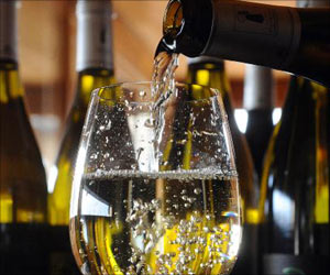 Moderate Alcohol Consumption can Increase Risk of Irregular Heartbeat