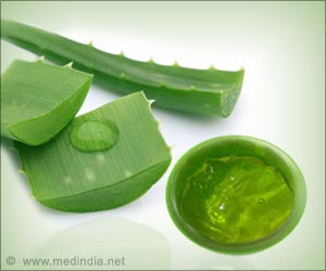 All Eyes on Aloe Vera as the Most Happening Health Drink
