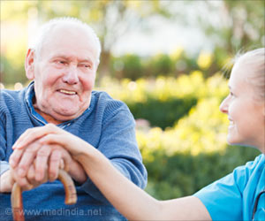 Lifespan of Dementia Patients Linked With Well-Being Of Caregivers