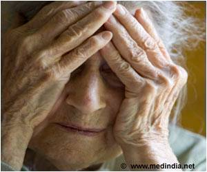 Majority Seniors With Cognitive Problems Do Not See A Doctor