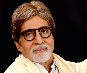 Amitabh Bachchan Supports Global Appeal 2018 Against Leprosy Stigma