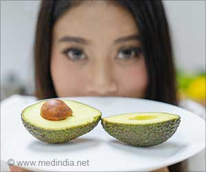 Avocados on an Everyday Basis Help Defeat Belly Fat in Women