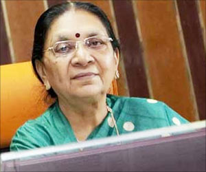 Gujarat CM Wants State to be Slum Free by 2019