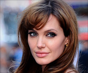 Angelina Jolie: 'I Love Being in Menopause'
