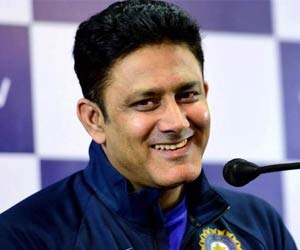 'Get Timely Diagnosis of Diabetes' says Anil Kumble
