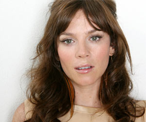 Anna Friel Dieting on Just 12 Cups of Syrupy Liquid Every Day