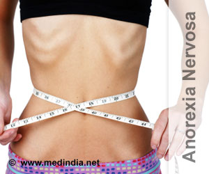 High Calorie Diets Increase Weight Gain for Anorexic Teens