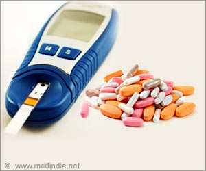 Stress-Related Diabetes may Require Personalized Treatment