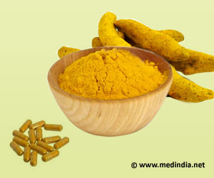 Curcumin Inhibits Formation of Metastases