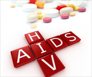 New Simulation That Accurately Explains Effects of HIV Drugs Developed