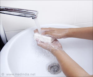 Wash Your Hands Off Your Antibacterial Soap