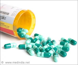 Online Pharmacies That Do Not Require Prescriptions may Fuel Antibiotic Resistance