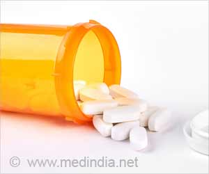 Diabetes Drug Pioglitazone Relieves Nicotine Withdrawal
