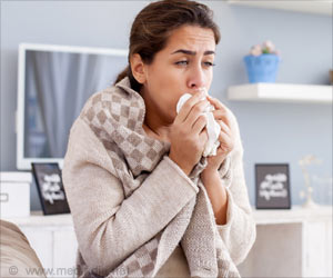 Adenovirus Causes Infection That May Lead to Pneumonia