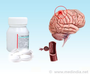 Anti-Stroke Drug Reduces Mortality and Disability Risk of Intraventricular Hemorrhage