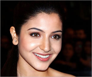 Vegetarianism is Indeed Making a Difference for Anushka Sharma
