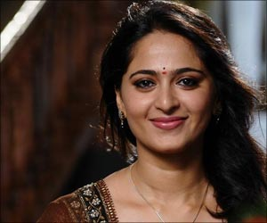AIDS Awareness Campaign Receives Support from Anushka Shetty