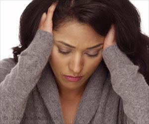 Stress And Anxiety May Increase Risk Of Psychiatric Disorders