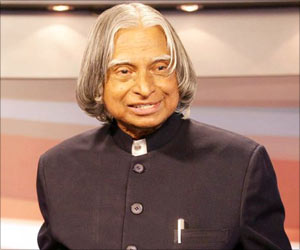 Dr. Abdul Kalam Inaugurates Eye Centre in Odisha