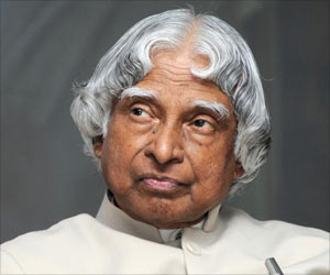 Kalam was Concerned About Disabled, His Team Developed Lightweight Prosthetics