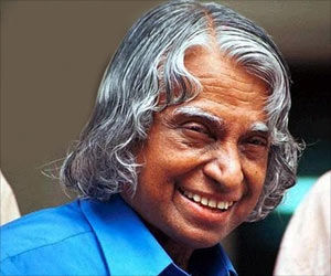 'Missile Man of India' was Happy to Save Lives With 'Kalam-Raju-Stent'
