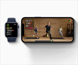 Time to Walk - Audio Feature Launching Soon on Apple Fitness+