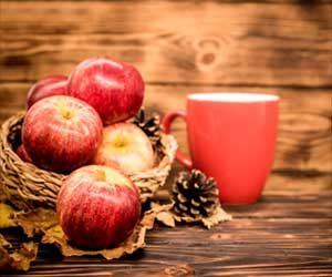 Apples and Tea can Make You Live Longer: Here's How