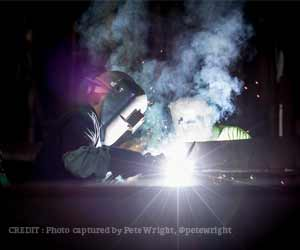 Arc Welding Fume is Bad for Your Health: Here's Why