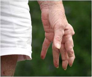 Novel Shot to Reverse Arthritis