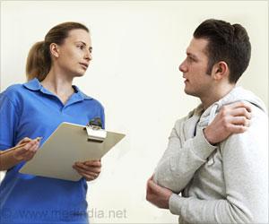 Shoulder Arthroscopy Restores Shoulder Function: Study