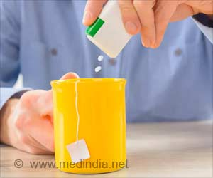 Artificial Sweeteners may help us Fight Against Cancer