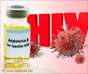 Talaromycosis in HIV Patients Responds Better to Initial Amphotericin B Treatment