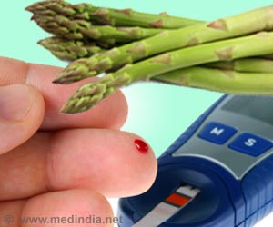 Asparagus Can Ward Off Diabetes