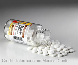 Aspirin may Influence Heart Problems After Normal Surgery