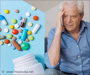 Prolonged Use of Anticholinergic Drugs Could Increase Dementia Risk