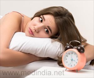Sleep Restriction may Affect Your Emotional Reactions