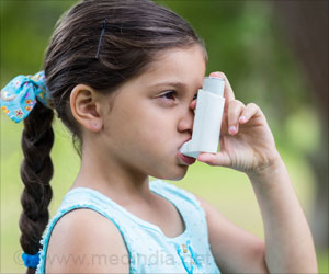Children With Asthma are More Likely to Become Obese