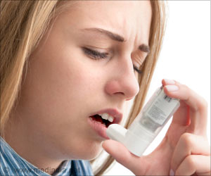 New Pathway That can Trigger Asthma Identified
