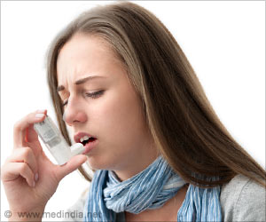 Asthmatic Women may face trouble during pregnancy