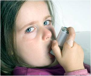 Chidhood Asthma Symptoms Worsen With Air Pollution